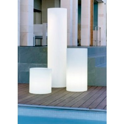 Pipe-Column. Mobiliario para decorar eventos