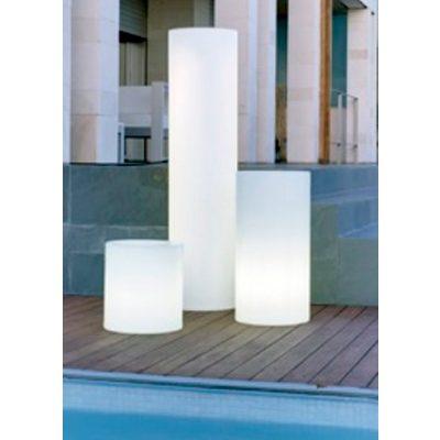 Pipe-Column. Mobiliario para decorar eventos