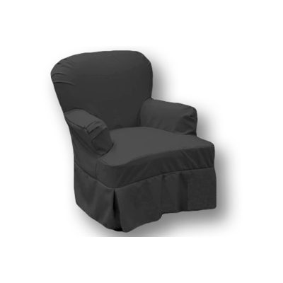 Alquiler de mobiliario para eventos. Parati negro