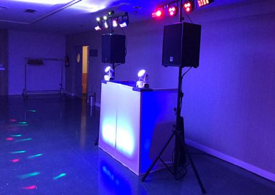 alquiler de Discoteca VIP Party Bar